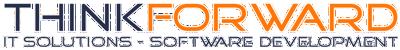 ThinkForward IT-Lösungen und Software Entwicklung